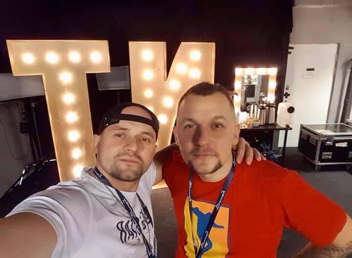 Polski rapp w Norwegii Frytt